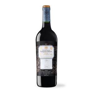 Vino Marqués de Riscal 150 Aniversario Reserva 2010 Denominación de Origen Calificada Rioja