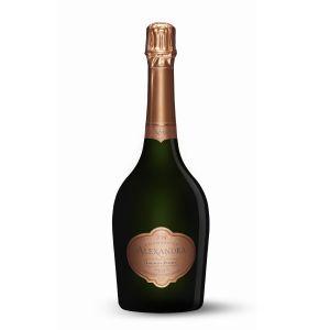Champagne Laurent-Perrier Alexandra Rosé