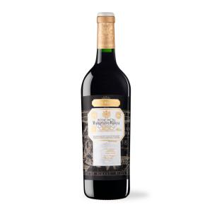 Vino tinto Marqués de Riscal Gran Reserva Denominación de Origen Calificada Rioja