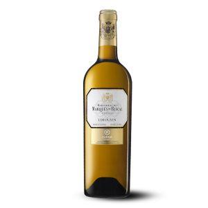 Vino blanco Marqués de Riscal Limousin D.O. Rueda