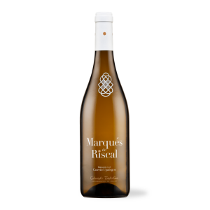 vino blanco txakoli Marqués de Riscal Denominación de origen Getariako Txakolina