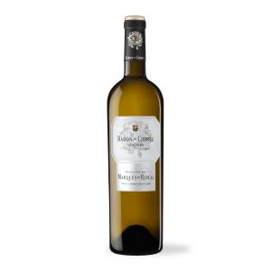 Vino blanco Barón de Chirel Verdejo Viñas Centenarias Vino de la Tierra de Castilla y León